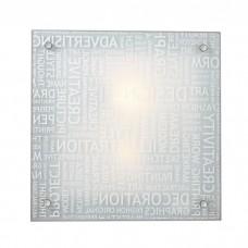 Настенно-потолочный светильник в стиле минимализм | 2257