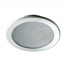 Встраиваемый светодиодный светильник на базе светодиодных источнтков света в стиле минимализм | 357176
