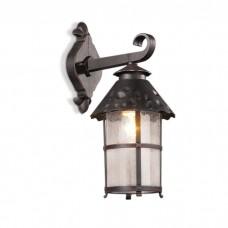 Уличный настенный светильник в стиле модерн | 2313/1W