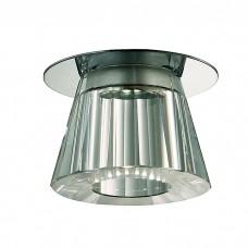 Встраиваемый неповоротный светодиодный светильник, укомплектован блоком питания в стиле модерн | 357044