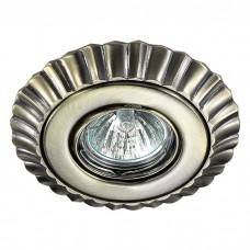 Встраиваемый стандартный поворотный светильник в стиле модерн | 370272