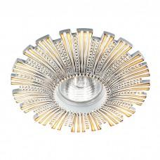 Встраиваемый декоративный светильник в стиле модерн | 370325