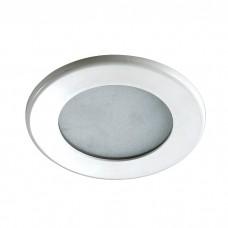 Встраиваемый светодиодный светильник на базе светодиодных источнтков света в стиле минимализм | 357165