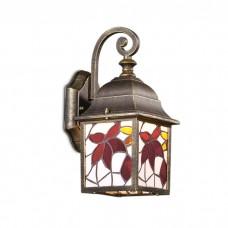 Уличный настенный светильник в стиле модерн | 2308/1W