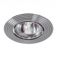 Встраиваемый поворотный светильник в классическом стиле | 369432