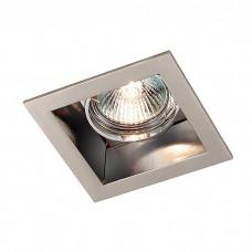Встраиваемый поворотный светильник в стиле минимализм | 369638