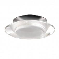 Встраиваемый светодиодный светильник в стиле минимализм | 357153