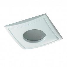 Встраиваемый неповоротный светильник в стиле минимализм | 369309