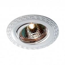 Встраиваемый поворотный светильник в классическом стиле | 369620