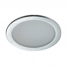 Встраиваемый светодиодный светильник на базе светодиодных источнтков света в стиле минимализм | 357183