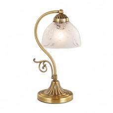 Настольная лампа в классическом стиле | 2542/1T