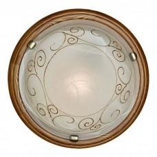 Настенно-потолочный светильник в классическом стиле | 134/K