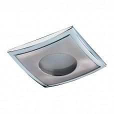 Встраиваемый неповоротный светильник в стиле минимализм | 369306