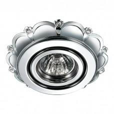 Встраиваемый стандартный поворотный светильник в стиле модерн | 370294