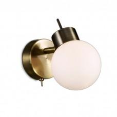 Подсветка с выключателем в стиле модерн | 2071/1W