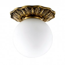 Встраиваемый светильник в классическом стиле | 369975