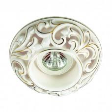 Встраиваемый декоративный светильник в стиле модерн | 370195