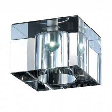Встраиваемый светодиодный светильник, укомплектован блоком питания в стиле модерн | 357013