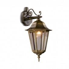 Уличный настенный светильник в классическом стиле | 2320/1W