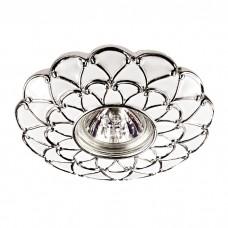 Встраиваемый декоративный светильник в стиле модерн | 370224