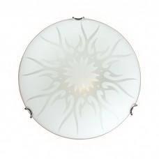 Настенно-потолочный светильник в стиле модерн   350