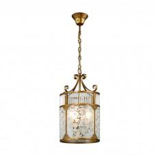 Подвесной светильник в классическом стиле | 2548/3