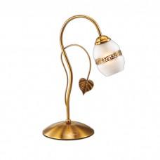 Настольная лампа в стиле минимализм | 2458/1T