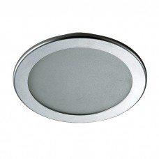 Встраиваемый светодиодный светильник на базе светодиодных источнтков света в стиле минимализм | 357179
