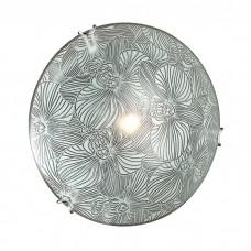 Настенно-потолочный светильник в стиле модерн | 177/K
