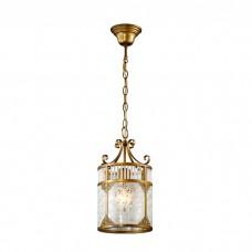 Подвесной светильник в классическом стиле | 2548/1