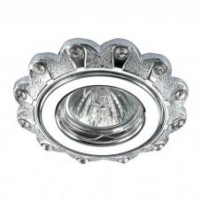 Встраиваемый стандартный светильник в стиле модерн | 370303