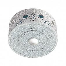 Встраиваемый светодиодный светильник со встроенным драйвером в стиле модерн | 357306