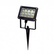Уличный светодиодный прожектор в стиле модерн | 357189