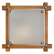 Настенно-потолочный светильник в стиле модерн   3241