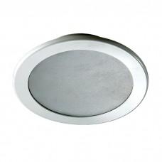 Встраиваемый светодиодный светильник на базе светодиодных источнтков света в стиле минимализм | 357177