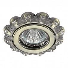 Встраиваемый стандартный светильник в стиле модерн | 370301