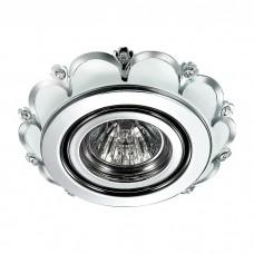 Встраиваемый стандартный поворотный светильник в стиле модерн | 370296