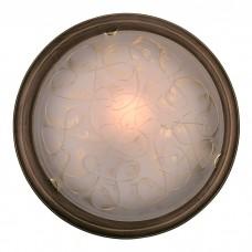Настенно-потолочный светильник в стиле модерн | 103/K