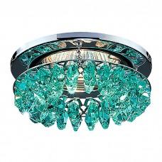 Встраиваемый неповоротный светильник в стиле модерн | 369270