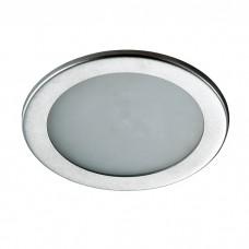 Встраиваемый светодиодный светильник на базе светодиодных источнтков света в стиле минимализм | 357174