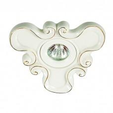 Встраиваемый декоративный светильник в стиле модерн | 370205