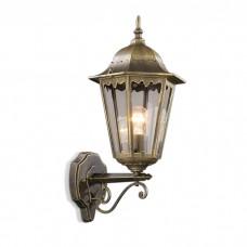 Уличный настенный светильник в классическом стиле | 2319/1W