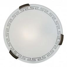 Настенно-потолочный светильник в классическом стиле | 361