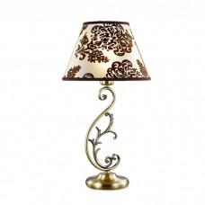Настольная лампа в классическом стиле | 2687/1T