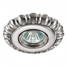 Встраиваемый стандартный поворотный светильник в стиле модерн | 370283