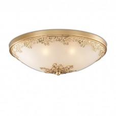 Настенно-потолочный светильник в классическом стиле | 2676/7C