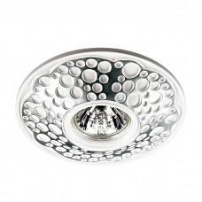 Встраиваемый декоративный светильник в стиле модерн | 370217
