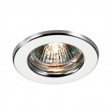 Встраиваемый неповоротный светильник в стиле минимализм | 369702