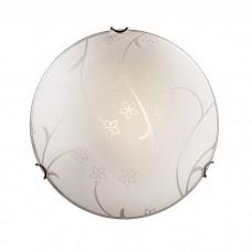 Настенно-потолочный светильник в стиле модерн   310
