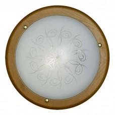 Настенно-потолочный светильник в стиле модерн | 225